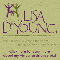 Lisa DeYoung Virtual Assistance