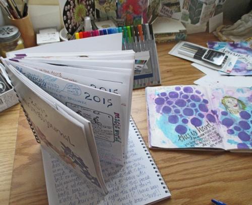 journals-ing